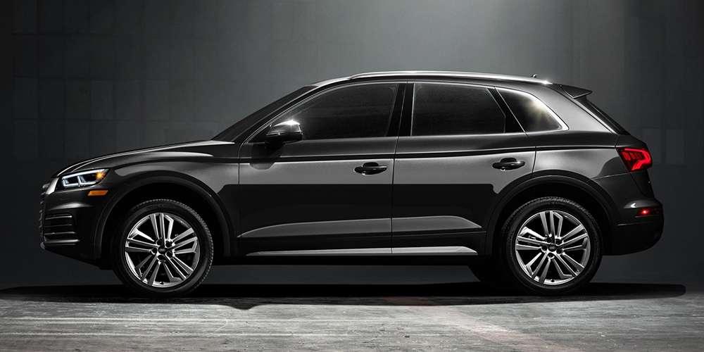 BMW Ann Arbor >> 2019 Audi Q5 & SQ5 vs. BMW X5 vs Volvo XC60 | Audi Ann Arbor