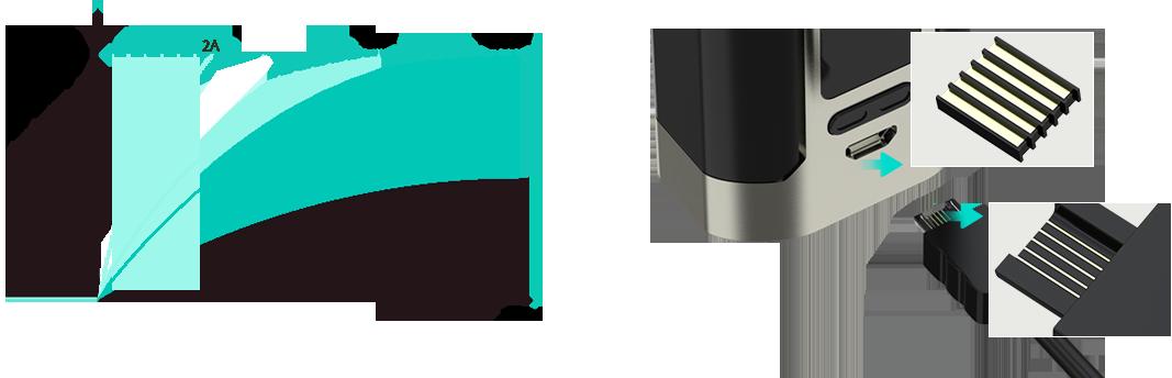 WISMEC Predator 228 TC Box Mod_vaporl.com