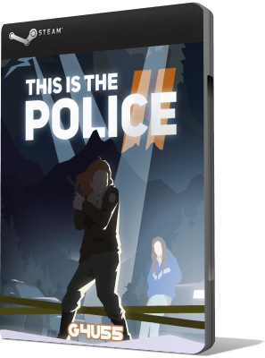 [PC] This Is the Police 2 - Update v1.0.7 (2018) - SUB ITA