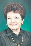 Patricia Ann Cates