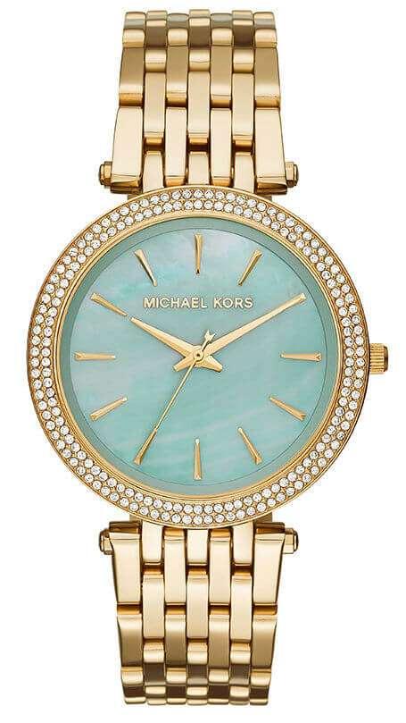 Relógio Michael Kors Mk3409 Kerry Original Garantia 1 Ano 595e8007cb