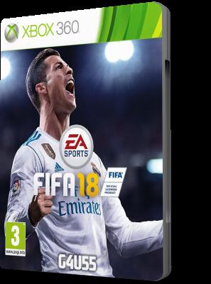 [XBOX360] FIFA 18 (2017) - FULL ITA