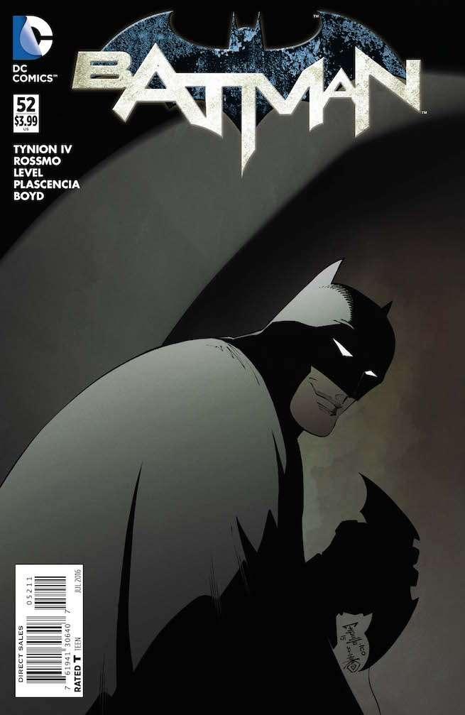 À Gotham La City De Tension hdrCxtQBs
