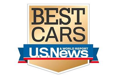 US News & World Report Best Subcompact Car for the Money 2017 Honda Fit