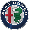 2015 Alfa Romeo Badge Logo