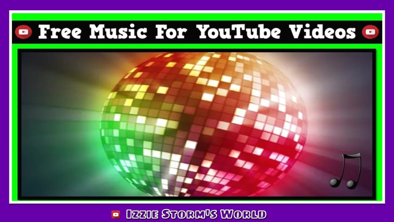 Hip Hop Royalty Free Music Playlist For YouTube Videos