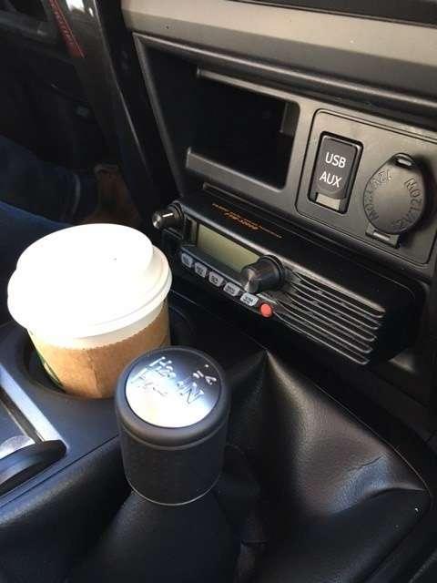 Ham radio mount - Page 4 - Toyota 4Runner Forum - Largest