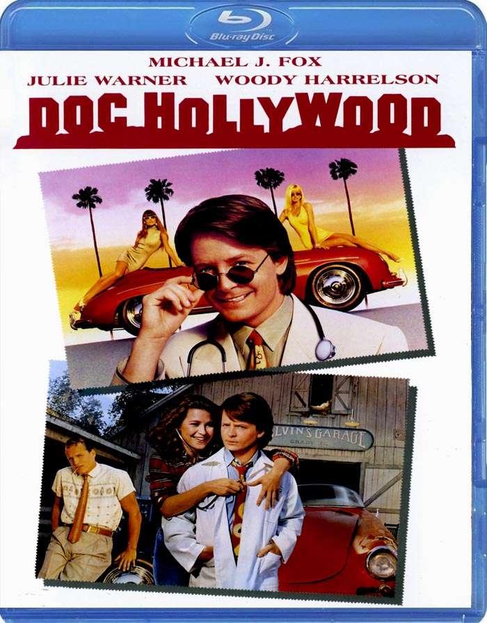 Doc Hollywood - Dottore in carriera (1991) .mkv BDRip 720p Ac3 ITA (DVD Resync) DTS Ac3 ENG Sub ENG x264 - DDN