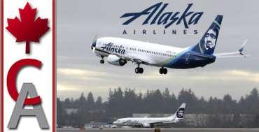 Alaska Airlines Tour