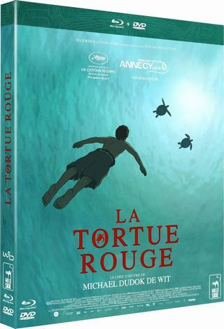The Red Turtle 720p