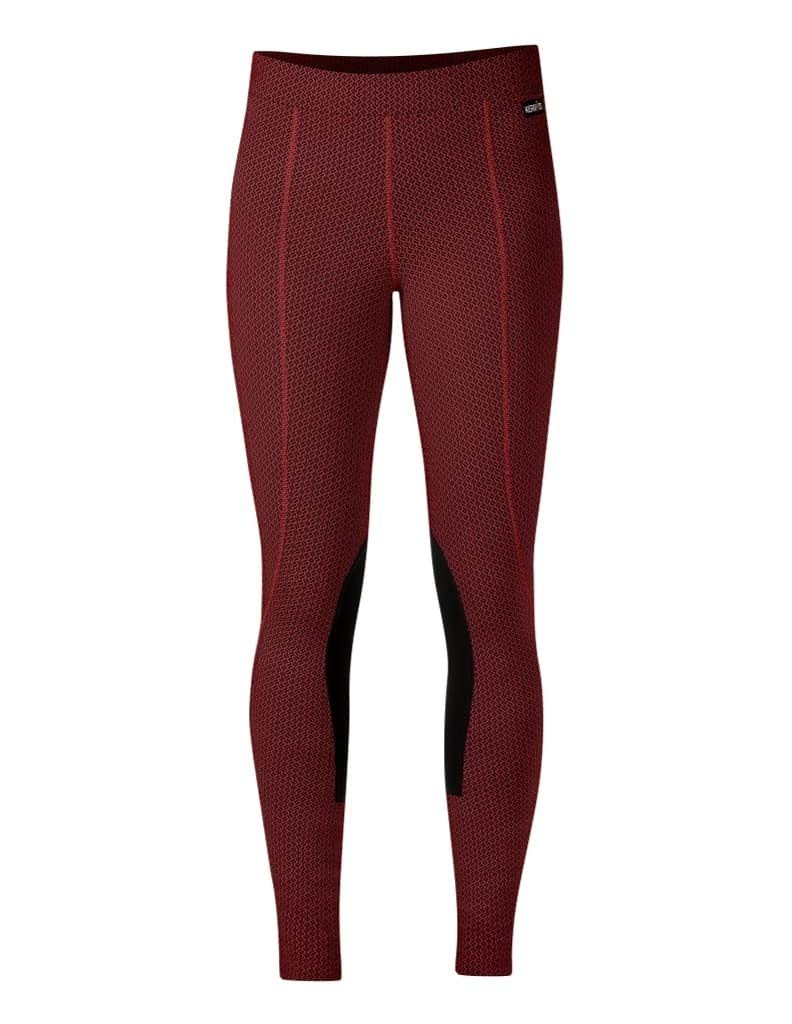 Kerrits Fleece Performance Riding Tight Lightweight And And Lightweight Fleece-Lined ababf5