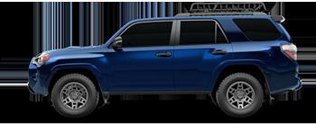 Toyota 4Runner Venture Special Edition