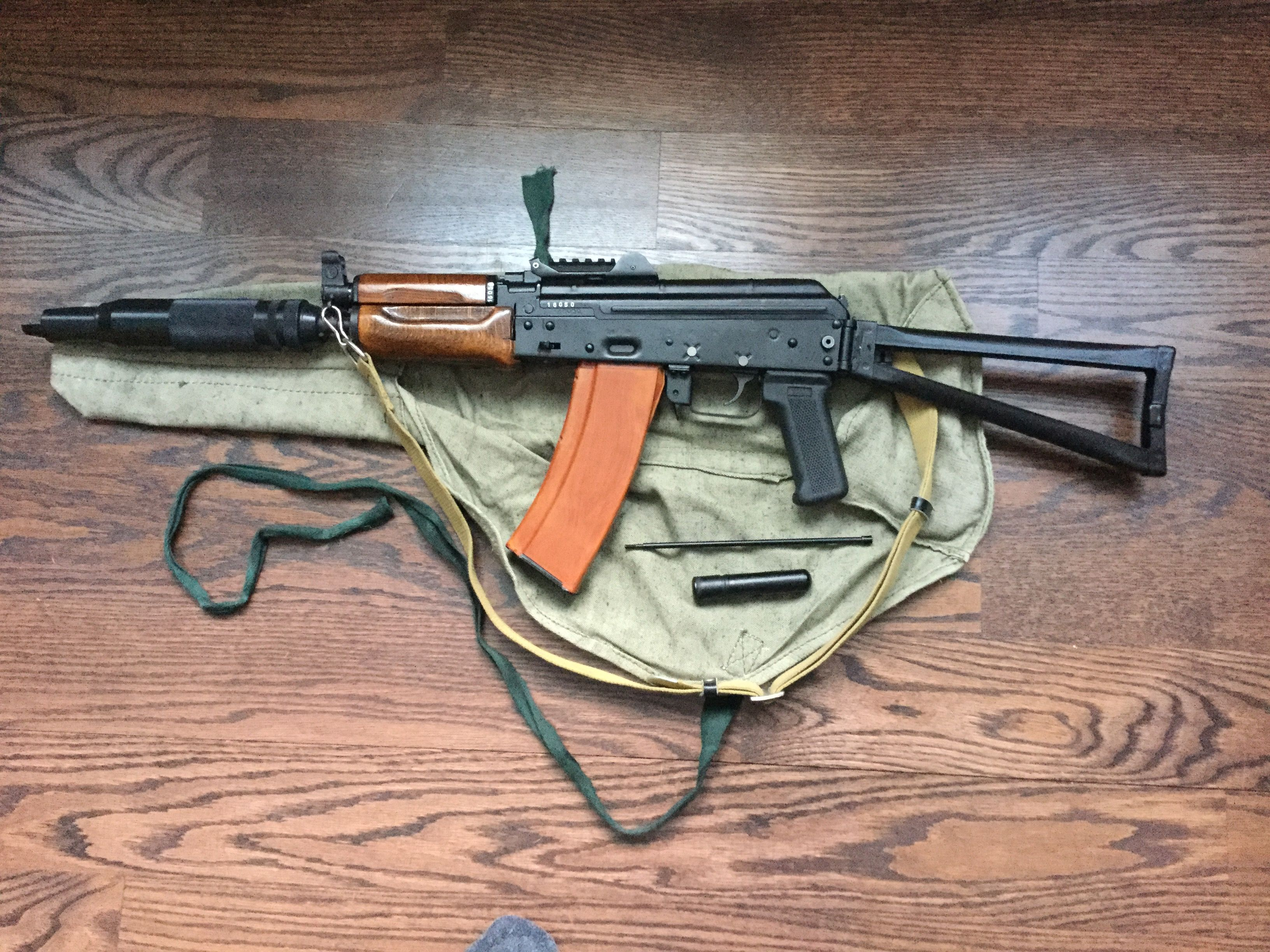 Want to know the value of your AK? - Page 11 - AR15 COM