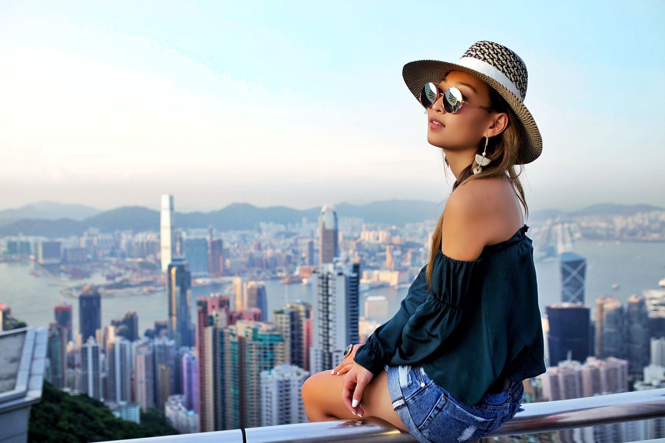 Top Most Instagrammable Spots in Hong Kong