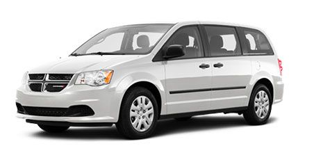 2017 Dodge Grand Caravan Discount Deal in Sandusky OH