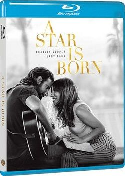 A Star Is Born (2018).avi MD AC3 WEBDL - iTA