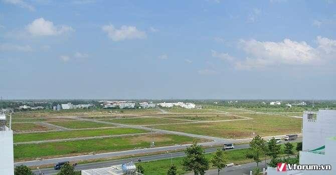 Đất nền giá rẻ ngay tại sân bay Long Thành của sàn Đông Hưng. 0flLlj