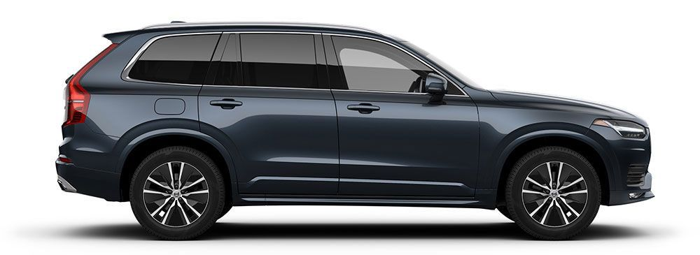 2021 XC90 T5 Momentum AWD Lease Deal in Cincinnati, Ohio