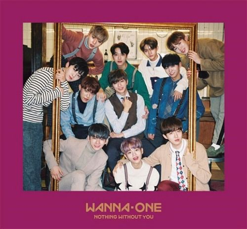 Wanna One Lyrics 가사