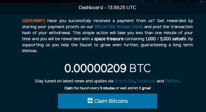 Free Bitcoin Faucet Reddit Mine Ethereum 2gb Gpu