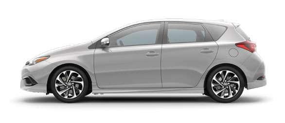 Toyota Corolla iM Lease