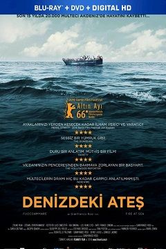 Denizdeki Ateş - 2016 BluRay (720p - 1080p) DuaL MKV indir