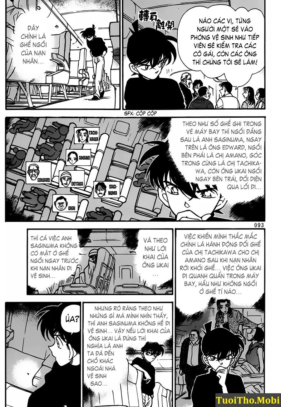 conan chương 206 trang 6