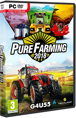 [PC] Pure Farming 2018 (2018) - SUB ITA