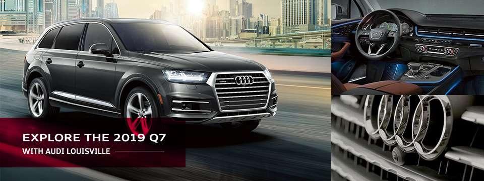 Audi Q7 Specs >> 2019 Audi Q7 Review Changes Specs Msrp Audi Louisville In Ky
