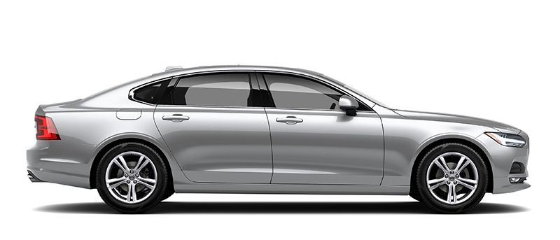 Volvo S90 T5 Momentum Lease Deal
