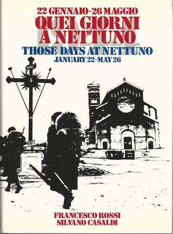 Quei Giorni A Nettuno/Those Days at Nettuno