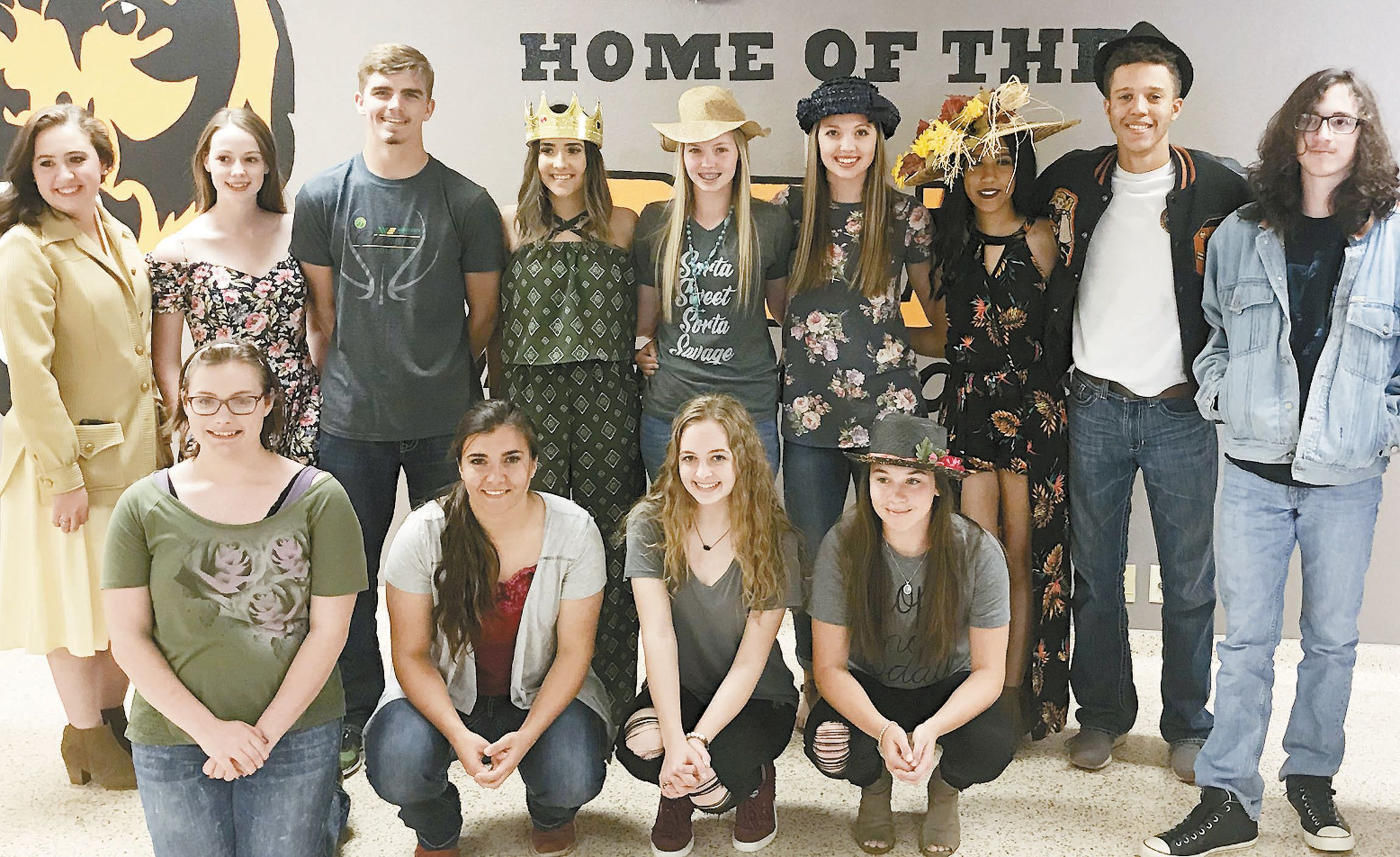 Cheyenne Speech and Drama holds 3rd Annual Dessert Show