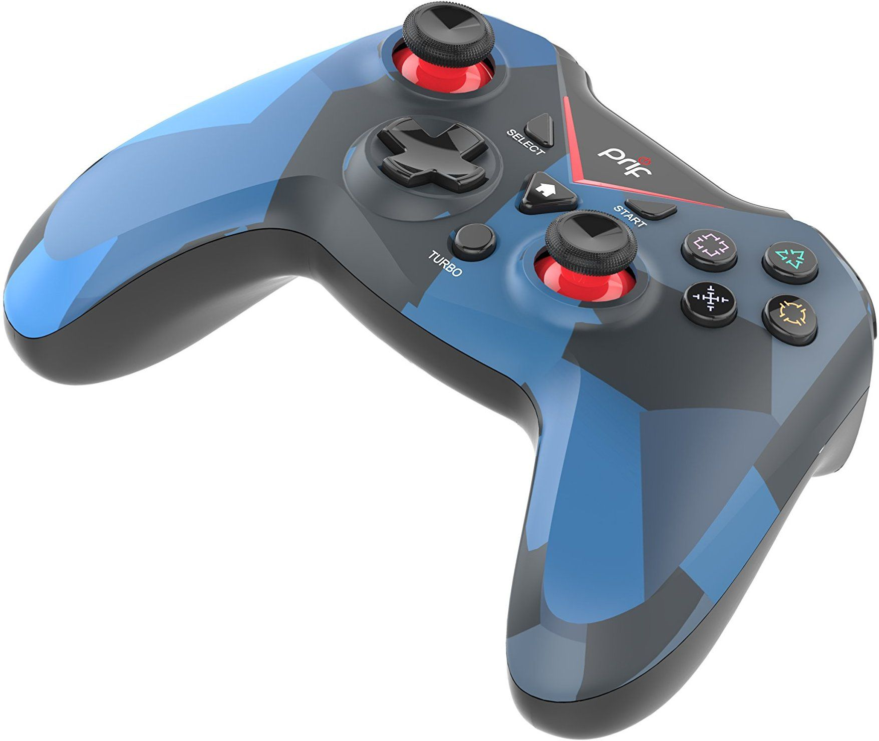 prif Kontrol 1 Wired Controller PS3 (Military Edition), Camo ...