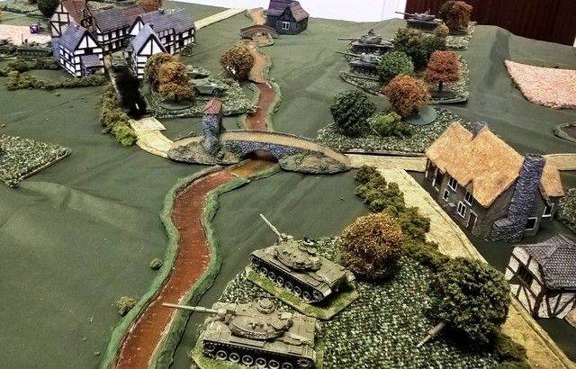 WD3 Wargames Directory 3 4 • View topic - At last! A Game!