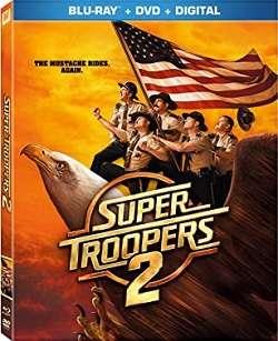 Super Troopers 2 (2018).avi MD MP3 WEBDL - iTA