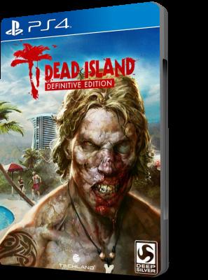 [PS4] Dead Island Definitive Edition (2016) - SUB ITA