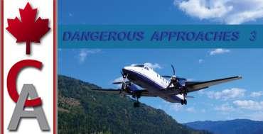 Dangerous Approaches 3 Tour