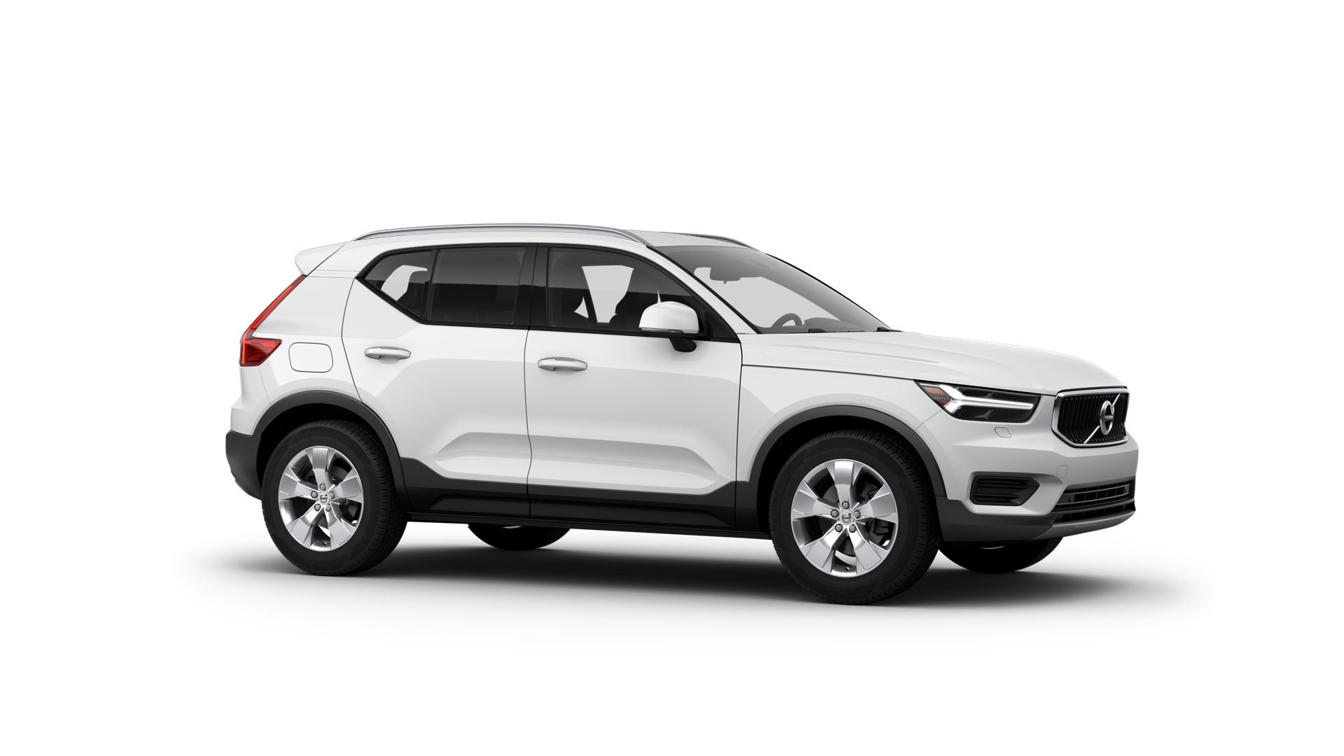 the all new volvo xc40 at volvo cars cincinnati north. Black Bedroom Furniture Sets. Home Design Ideas