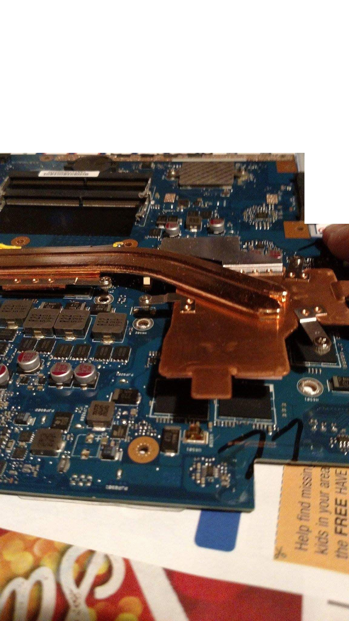 Asus G75 Randomly Cutting Power Laptop Tech Support Youmightbreakyourlaptop Warning If You Follow This And Break Your Get To Keep Both Pieces I Am Not Responsible