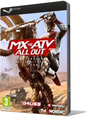 [PC] MX vs ATV All Out (2018) - SUB ITA