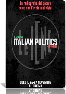 Il Sindaco - Italian politics for dummies (2018).mkv AAC 720p HDTVRip - iTA