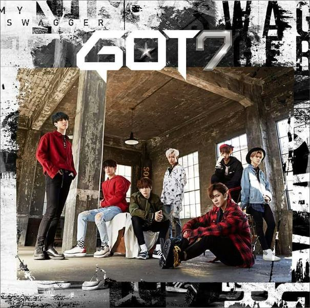 GOT7 - My Swagger (Japanese Single) K2Ost free mp3 download korean song kpop kdrama ost lyric 320 kbps
