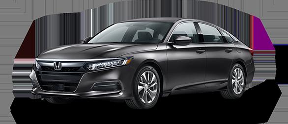 2020 Accord LX Sedan CVT Lease Deal in Cincinnati, Ohio