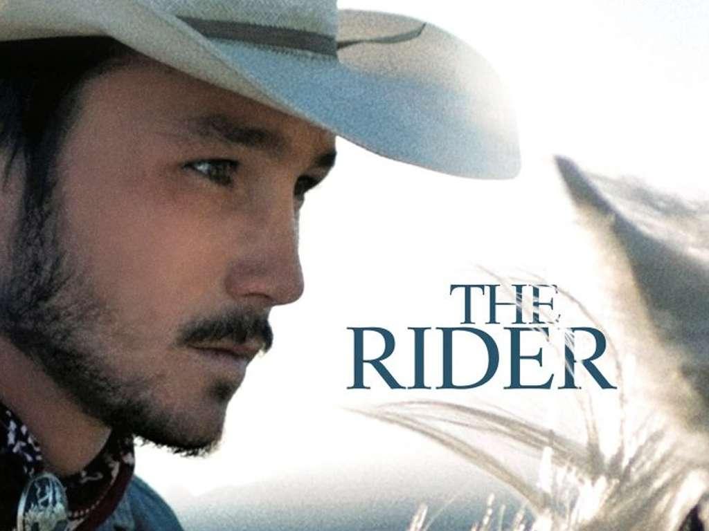 Καλπάζοντας με το όνειρο (The Rider) Movie