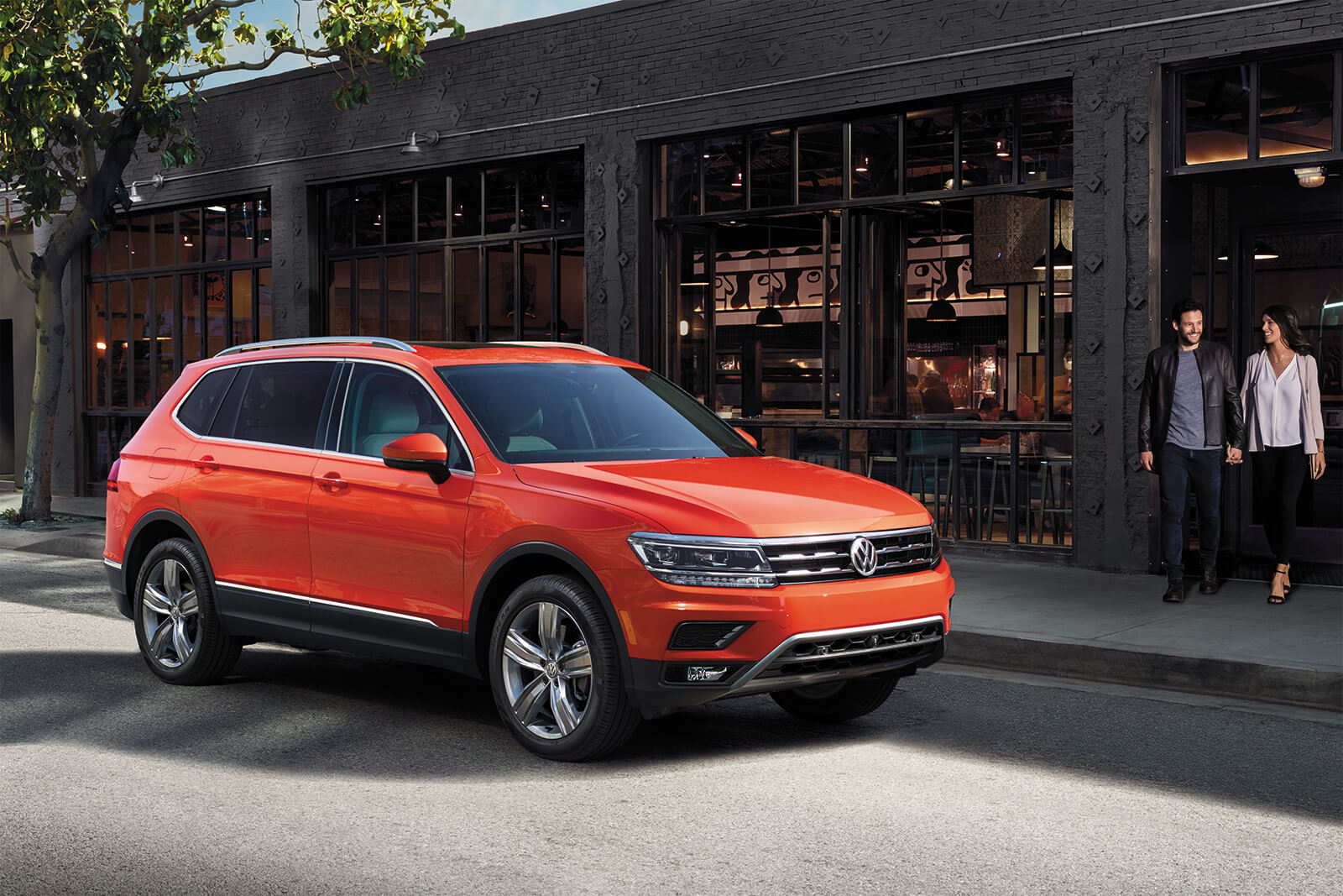 2019 Volkswagen Tiguan Review, Configurations, Price | Ann