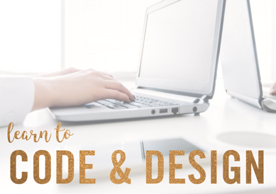 Learn to Code & Design