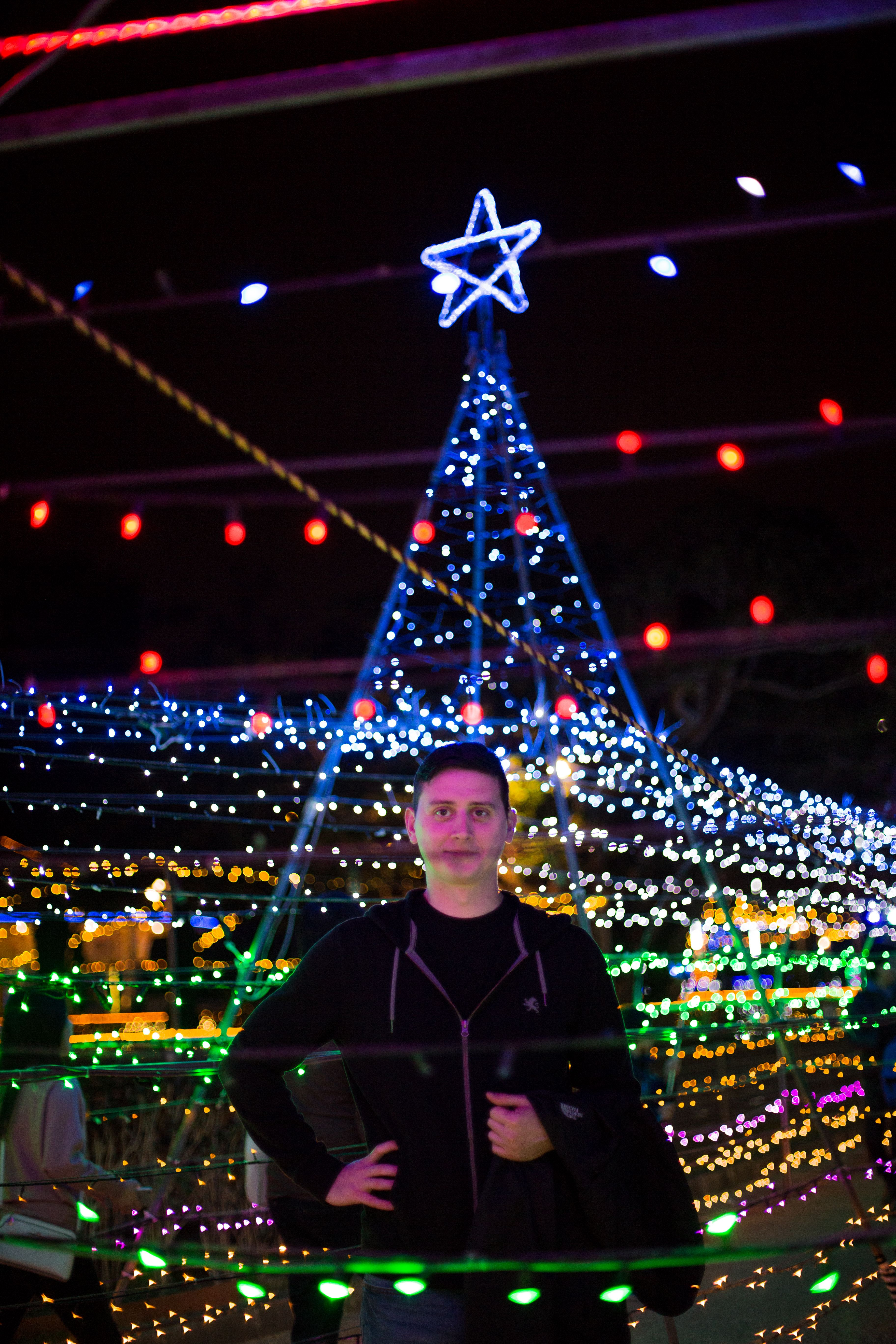 Okinawa Zoo Lights