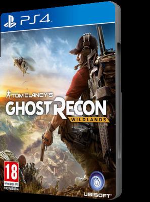 [PS4] Tom Clancy's Ghost Recon Wildlands (2017) - FULL ITA