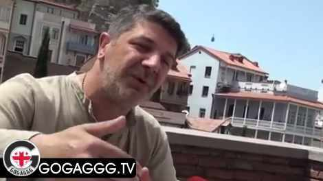 """""""ოცნებები აუხდენელია"""" -ბლიც ინტერვიუ დუტა სხირტლაძესთან"""