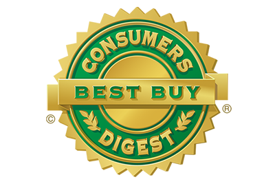 2017 Consumers Digest Best Buy Award Ford Fiesta
